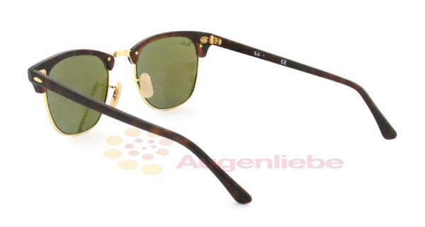 Ray-Ban RB 3016 Clubmaster 114517