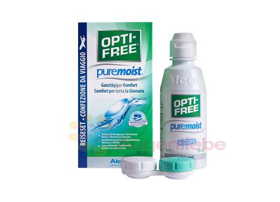 Opti-Free PureMoist (90ml)