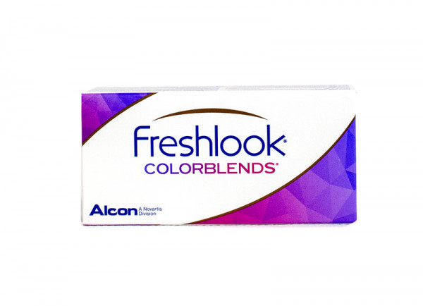 FreshLook ColorBlends (1x2)