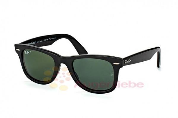 Ray-Ban RB 4340 Wayfarer 601/58 black