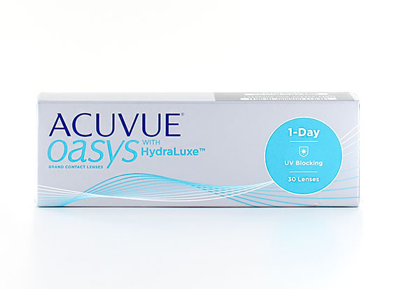 Acuvue Oasys 1-Day (1x30)