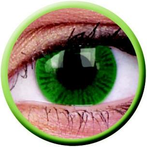 Basic Green (3-Monatslinse) (1x2)