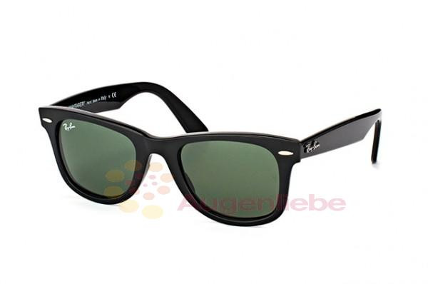 Ray-Ban RB 4340 Wayfarer 601 black