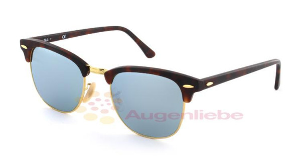 Ray-Ban RB 3016 Clubmaster 114530