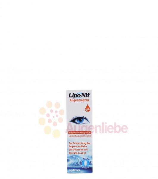 LipoNit Augentropfen (10ml)