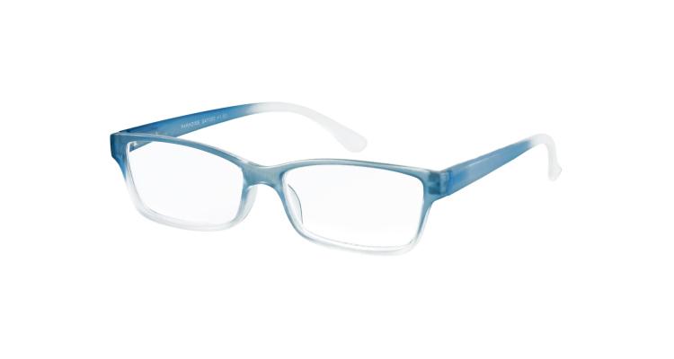 PARADISE - Lesebrille blau | I Need You Brillen ...