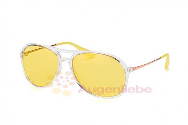 Ray-Ban RB 4201 Alex 6295/C9 transparent