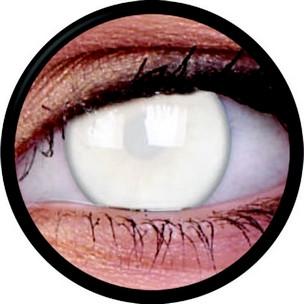 Blind White (Jahreslinse) (2 Stk.)