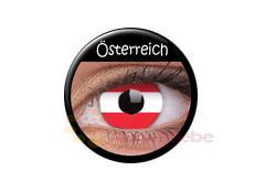 Österreich (3-Monatslinse)