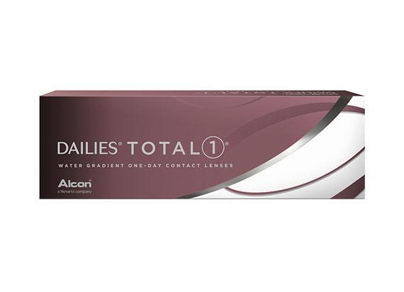 Dailies Total 1 (1x30)