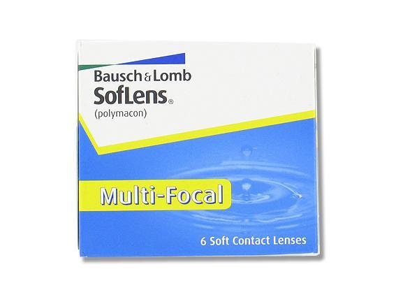 SofLens Multifokal (1x6)