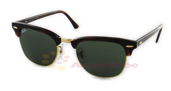 Ray-Ban RB 3016 Clubmaster W0366